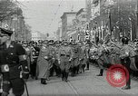 Image of Adolf Hitler Saarbrucken Germany , 1938, second 1 stock footage video 65675027042