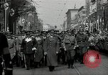 Image of Adolf Hitler Saarbrucken Germany , 1938, second 4 stock footage video 65675027042