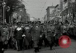 Image of Adolf Hitler Saarbrucken Germany , 1938, second 5 stock footage video 65675027042