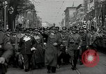 Image of Adolf Hitler Saarbrucken Germany , 1938, second 6 stock footage video 65675027042