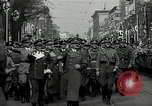 Image of Adolf Hitler Saarbrucken Germany , 1938, second 7 stock footage video 65675027042