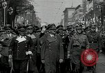 Image of Adolf Hitler Saarbrucken Germany , 1938, second 10 stock footage video 65675027042