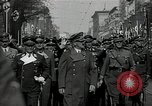 Image of Adolf Hitler Saarbrucken Germany , 1938, second 11 stock footage video 65675027042