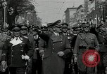 Image of Adolf Hitler Saarbrucken Germany , 1938, second 12 stock footage video 65675027042