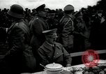 Image of Adolf Hitler eating Sudetenland Czechoslovakia, 1938, second 8 stock footage video 65675027043