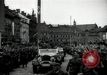 Image of Adolf Hitler Sudetenland Czechoslovakia, 1938, second 2 stock footage video 65675027044