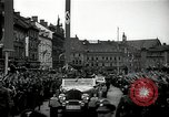 Image of Adolf Hitler Sudetenland Czechoslovakia, 1938, second 3 stock footage video 65675027044