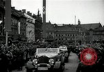 Image of Adolf Hitler Sudetenland Czechoslovakia, 1938, second 4 stock footage video 65675027044