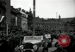 Image of Adolf Hitler Sudetenland Czechoslovakia, 1938, second 5 stock footage video 65675027044