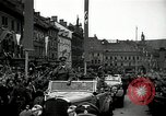 Image of Adolf Hitler Sudetenland Czechoslovakia, 1938, second 6 stock footage video 65675027044