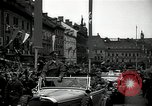 Image of Adolf Hitler Sudetenland Czechoslovakia, 1938, second 7 stock footage video 65675027044