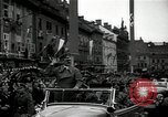 Image of Adolf Hitler Sudetenland Czechoslovakia, 1938, second 8 stock footage video 65675027044