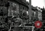 Image of Adolf Hitler Sudetenland Czechoslovakia, 1938, second 9 stock footage video 65675027044