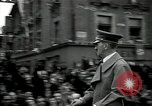 Image of Adolf Hitler Sudetenland Czechoslovakia, 1938, second 11 stock footage video 65675027044