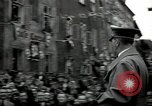 Image of Adolf Hitler Sudetenland Czechoslovakia, 1938, second 12 stock footage video 65675027044