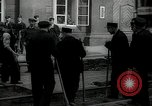 Image of Jewish men Czechoslovakia, 1938, second 4 stock footage video 65675027050