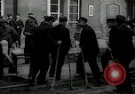 Image of Jewish men Czechoslovakia, 1938, second 5 stock footage video 65675027050