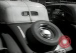 Image of busy street Czechoslovakia, 1938, second 12 stock footage video 65675027052