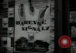 Image of Street Vaclavske Prague Czechoslovakia, 1938, second 12 stock footage video 65675027055