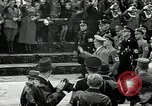 Image of Adolf Hitler Germany, 1934, second 10 stock footage video 65675027056
