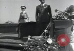 Image of Italian General Emilio De Bono Ethiopia, 1935, second 2 stock footage video 65675027057