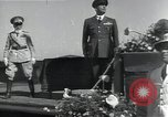 Image of Italian General Emilio De Bono Ethiopia, 1935, second 3 stock footage video 65675027057
