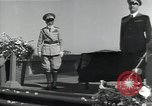 Image of Italian General Emilio De Bono Ethiopia, 1935, second 5 stock footage video 65675027057