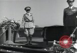 Image of Italian General Emilio De Bono Ethiopia, 1935, second 6 stock footage video 65675027057