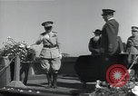 Image of Italian General Emilio De Bono Ethiopia, 1935, second 11 stock footage video 65675027057