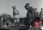 Image of Italian General Emilio De Bono Ethiopia, 1935, second 12 stock footage video 65675027057