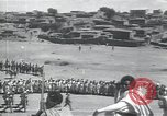 Image of Italian troops enter Ethiopian village Ethiopia, 1935, second 1 stock footage video 65675027060