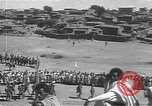Image of Italian troops enter Ethiopian village Ethiopia, 1935, second 2 stock footage video 65675027060
