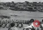 Image of Italian troops enter Ethiopian village Ethiopia, 1935, second 3 stock footage video 65675027060