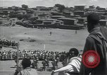 Image of Italian troops enter Ethiopian village Ethiopia, 1935, second 6 stock footage video 65675027060