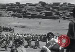 Image of Italian troops enter Ethiopian village Ethiopia, 1935, second 9 stock footage video 65675027060