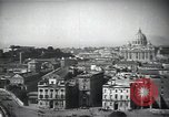 Image of Benito Mussolini Rome Italy, 1936, second 2 stock footage video 65675027068