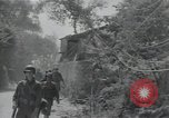 Image of soldiers Italy, 1942, second 3 stock footage video 65675027070