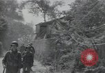 Image of soldiers Italy, 1942, second 5 stock footage video 65675027070