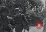 Image of soldiers Italy, 1942, second 9 stock footage video 65675027070