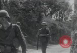 Image of soldiers Italy, 1942, second 10 stock footage video 65675027070