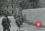 Image of soldiers Italy, 1942, second 11 stock footage video 65675027070