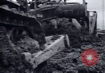 Image of Digging operation France, 1950, second 2 stock footage video 65675027080