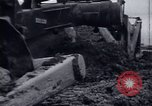 Image of Digging operation France, 1950, second 3 stock footage video 65675027080