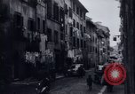 Image of civilians Italy, 1952, second 2 stock footage video 65675027085