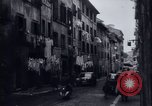 Image of civilians Italy, 1952, second 3 stock footage video 65675027085