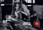 Image of recovery after war Europe, 1950, second 9 stock footage video 65675027088