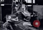 Image of recovery after war Europe, 1950, second 10 stock footage video 65675027088