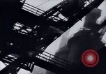 Image of Recovery of European industry after World War 2 Europe, 1950, second 1 stock footage video 65675027092