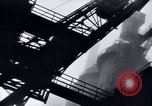Image of Recovery of European industry after World War 2 Europe, 1950, second 2 stock footage video 65675027092
