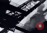 Image of Recovery of European industry after World War 2 Europe, 1950, second 5 stock footage video 65675027092